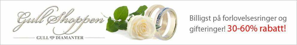 Rimelige ringer og smykker bryllup