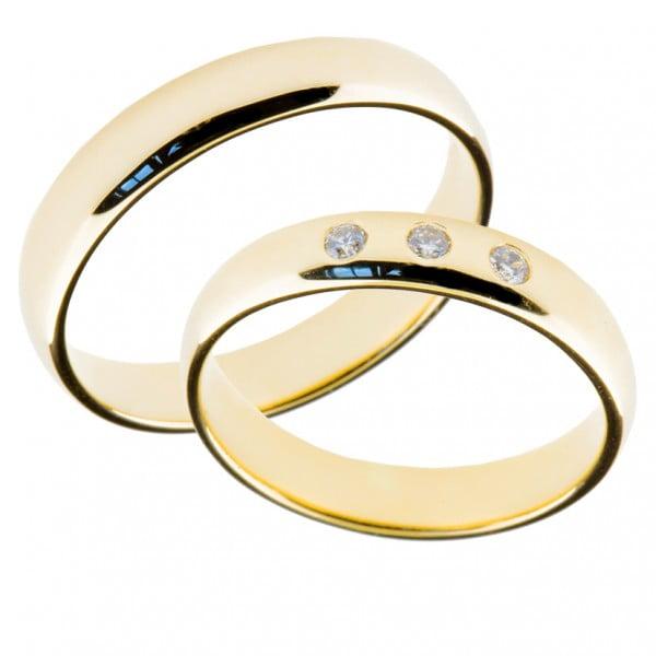 Forlovelsesringer gifteringer