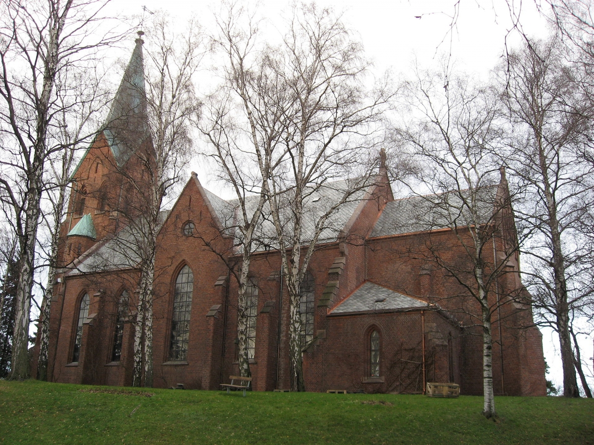 Av Hans A. Rosbach – Eget verk, CC BY 2.5, https://commons.wikimedia.org/w/index.php?curid=1414085